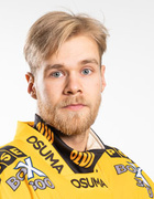 Roope Laavainen, #52