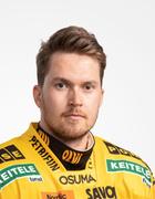 Lasse Lappalainen, #55