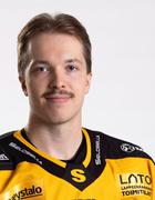 Jaakko Lantta, #19