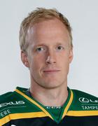 Juha Leimu, #9