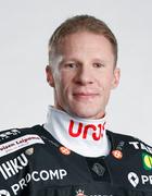 Mika PyörÄlÄ, #17