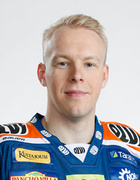 Otto Rauhala, #42