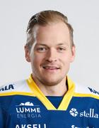 Janne RitamÄki, #33