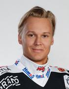 Aleksi Rutanen, #17