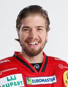 Olli Vainio, #6