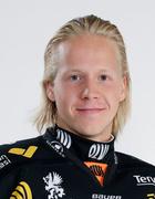 Sami Tamminen, #9