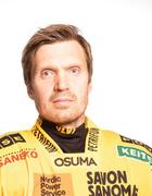 Jussi Timonen, #46