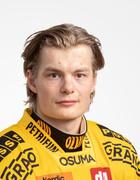 Alexander Ruuttu, #82