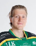 Ville Meskanen, #81
