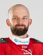 Otto Paajanen, #13