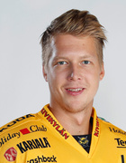 Tomi Iso-Mustajärvi, #55