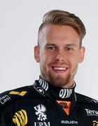 Ville Järvinen, #15