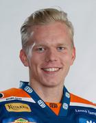 Juho Rautanen, #28