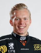 Juho Rautanen, #7