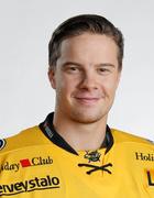 Karolus Kaarlehto, #36