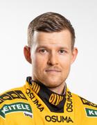 Jesper Mattila, #26