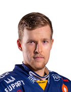 Julius Mattila, #62