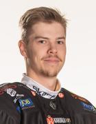 Jesse Koskenkorva, #51