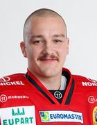 Valtteri Pihlajamäki, #15