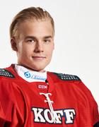 Niilo Halonen, #31