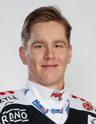 Anton Stråka, #36