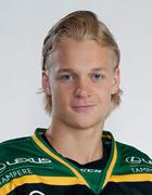 Joona Ikonen, #32