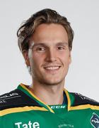 Joose Antonen, #48