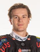 Jaakko Niskala, #6