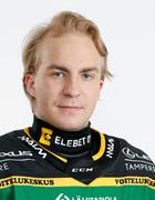 Joni Ikonen, #11