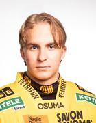 Joni Ikonen, #61