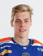 Waltteri Merelä, #15