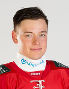 Rasmus Heljanko, #43