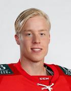 Markus Ruusu, #36