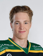 Topias Haapanen, #15