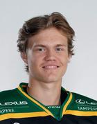 Elias Laitamäki, #14