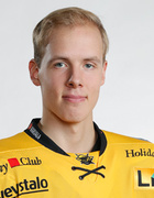 Emil Oksanen, #23