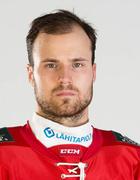 Kasper Kotkansalo, #55