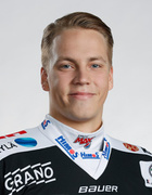 Patrik Siikanen, #25
