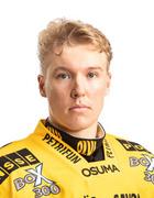 Aapeli Räsänen, #22
