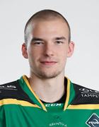 Samuli Vainionpää, #50