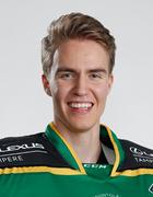 Eetu Mäkiniemi, #38