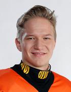 Olli Maansaari, #28