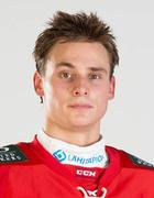 Tobias Winberg, #29