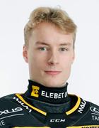 Antti Saarela, #25