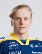 Heikki Huttunen, #18