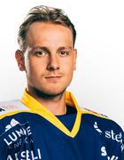 Mikko Kokkonen, #8