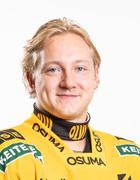 Kasper Simontaival, #38