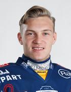 Miska Kukkonen, #43