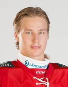 Roni Hirvonen, #33