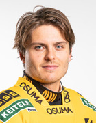 Sami Tavernier, #74